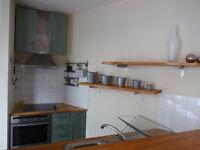Beautiful 1 Bedroom Victorian Conversion in Dalston, E8 - Available 4th November
