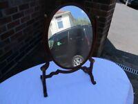 Period Edwardian mirror