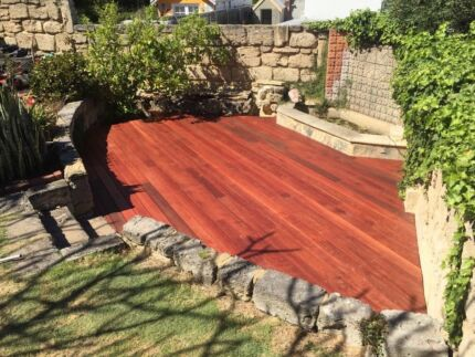 Decking & Carpentry