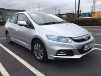 Honda insight 2012 Hybrid full service history low mileage 1 owner very clean ideal uber
