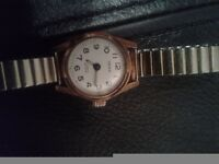 Authentic yema vintage luxury watch