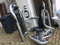 MATRIX PECTORIAL FLY CHEST MACHINE G3-S12