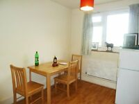 Lovely 2 Bed Flat On Henty Close Perfect For Sharers Or Couples Close To Battersea Bridge -Furnished