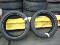 18 inch tyre