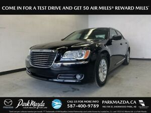 2014 Chrysler 300 Touring RWD - Bluetooth, Remote Start, Leather