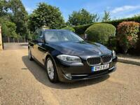 Bmw 520D Estate 2013, Manual Excellent condition 1 Previous Owner since new
