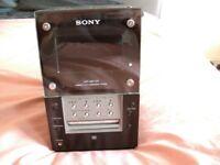 Sony Mini Disc system