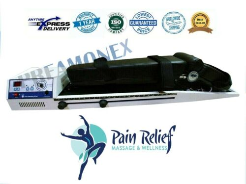 NEW BRAND (Continuous Passive Motion) Machine Knee Exercise Physical Therapy CPM