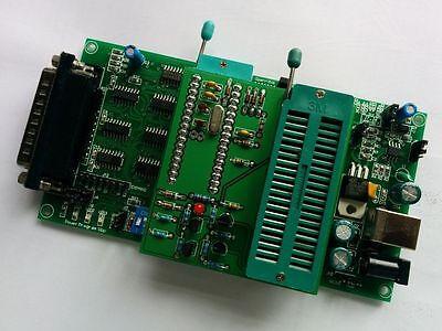Eprom Programmer Willem Mcs-48 Adapter 8748 8749 8741 8742