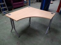 Office furniture for sale. Used from £25 - £300 per item.