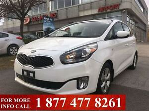 2014 Kia Rondo LX, Bluetooth, Alloy wheels, Fog lights