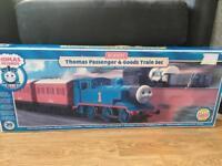 Thomas Passenger & Goods Train Set