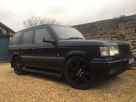 Range Rover 4.6 HSE - Vogue Spec - Ultra Reliable!