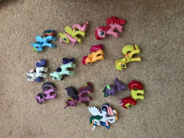 My little Pony cake toppers | in Gildersome, West Yorkshire | Gumtree