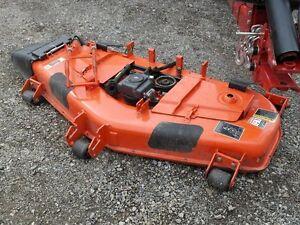 2013 kubota RCK54-29B Mower Deck