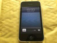 iPhone 3GS 8GB BLACK ( Vodafone )