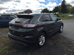 2015 Ford Edge SEL AWD LOW KM's GREAT PRICE! Belleville Belleville Area image 4