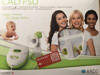 Electric Breast Pump Hospital Graded ARDO CALYPSO Single