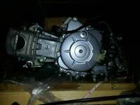 Honda wave 110i engine kit