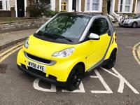 Automatic Smart for two Passion. Low Mileage,Full Service History.HPI clear