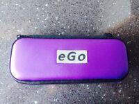 New eGo, Ecig, E shisha