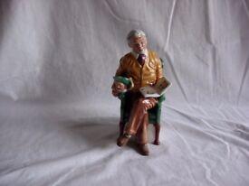 "Royal Doulton ""Pride and Joy"" Figurine, HN 2945"