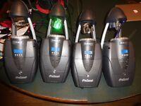 Prosound Smart Scanners FOR SALE - DJ/DJS/DISCO/PARTY/LIGHTS/SCANNERS/UK