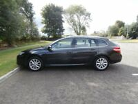 2008 RENAULT LAGUNA 2.0 DCI 150 DYNAMIQUE S ESTATE - 6 SPEED - 50-60 MPG - MOT 1 YEAR !!
