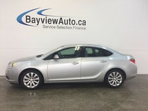2013 Buick VERANO - HEATED SEATS! CRUISE! ON STAR! BLUETOOTH!