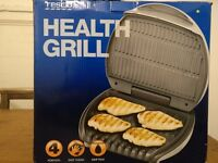 Tesco food health grill for sale, never been used.