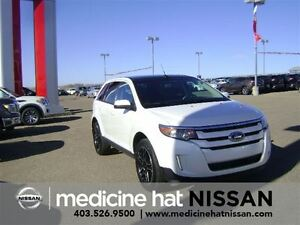 2013 Ford Edge SEL WITH SPORT PKG