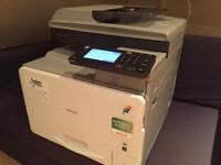 Ricoh MPC305spf Multi Functional Copier