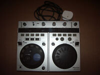 Pioneer EFX-500 DJ effects unit