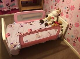 Silver Cross Nostalgia Cot Bed