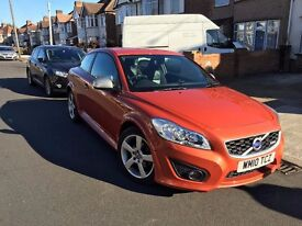 Immaculate Volvo C30 1.6 R-Design
