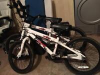 2 boys bikes for sale
