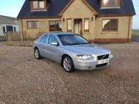 Volvo S60 2.4D SE (2006) 79000miles £2450ono