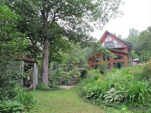 475 000$ - Maison 2 étages à vendre à Val-Des-Monts Gatineau Ottawa / Gatineau Area image 2