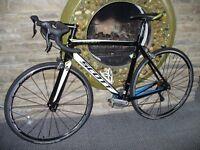 Scott Speedster Road Bike. Scott Speedster Road Racing Cycle.