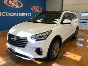 2019 Hyundai Santa Fe XL Preferred AWD/ 7 PASS/ PANO ROOF/ HE...