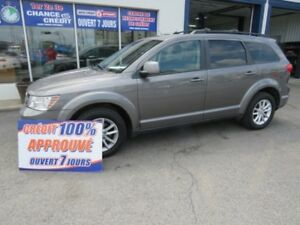 2013 Dodge Journey SXT/Crew 7places