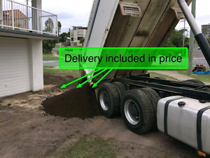Landscape Supplies Soil gravel Roadbase Pebbles Bli Bli Maroochydore Area Preview
