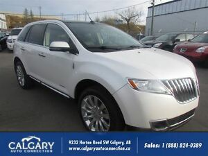 2013 Lincoln MKX /LIMITED EDITION/ NAVI