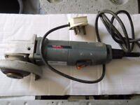 Black & Decker Pro-line PL80 115mm 600w angle grinder sander