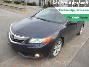 2013 Acura ILX Premium Package | LEATHER | ROOF | ONE OWNER