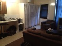 Good Size Furnished Bedsit in Central Brighton