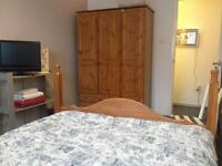* Short-term let. Double room