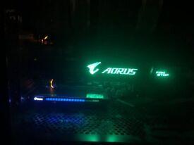 Gaming PC - i7-6700K - GTX 1080ti