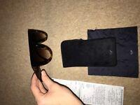 Brand new designer celine sunglasses