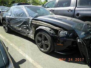 2013 Ford Mustang GT 5.0L TOUT ÉQUIPÉE
